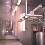 """""""Мокрое"""" электростатическое покрытие. Метод 2-покрытия / 1-обжиг. Нанесение порошковых покрытий."""